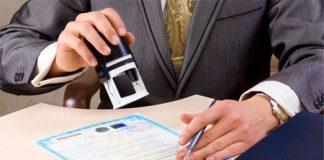 Con dấu ngày càng trở nên quan trọng trong xác nhận giấy tờ