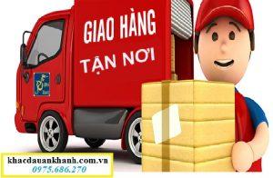 Dịch vụ giao hàng tận nơi của An Khánh