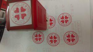 Dịch vụ khắc dấu logo công ty giá rẻ chất lượng
