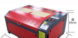 giá máy khắc dấu laser