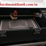 Máy sản xuất dấu tại An Khánh