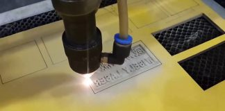 Khám phá kỹ thuật khắc dấu Laser