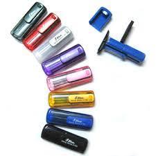 Mẫu dấu bỏ túi USB