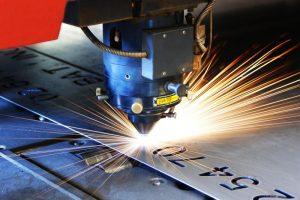 Công nghệ khắc laser trong công nghiệp