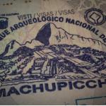 Dấu hộ chiếu Peru