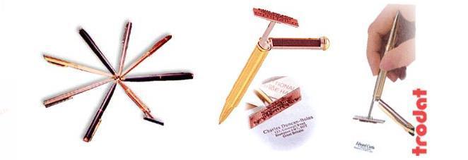 Những mẫu bút dấu chữ ký
