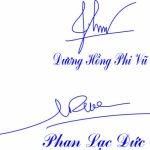 Báo giá khắc dấu chữ ký tại An Khánh
