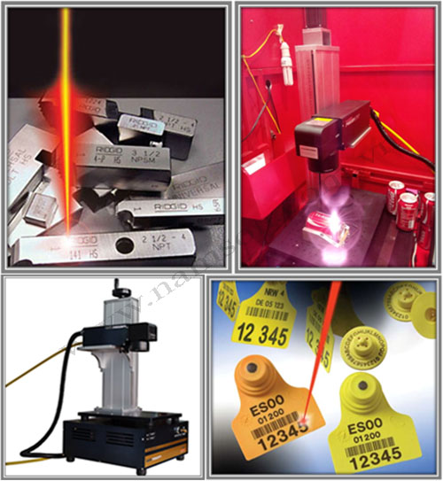 Công nghệ khắc laser hiện đại