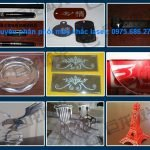 máy khắc laser JK3020-7