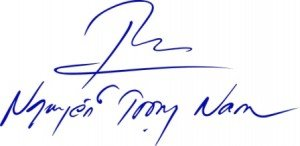 Dấu chữ ký lấy ngay